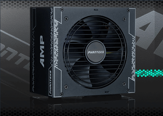 80 Plus Gold tápegységek - Phanteks AMP