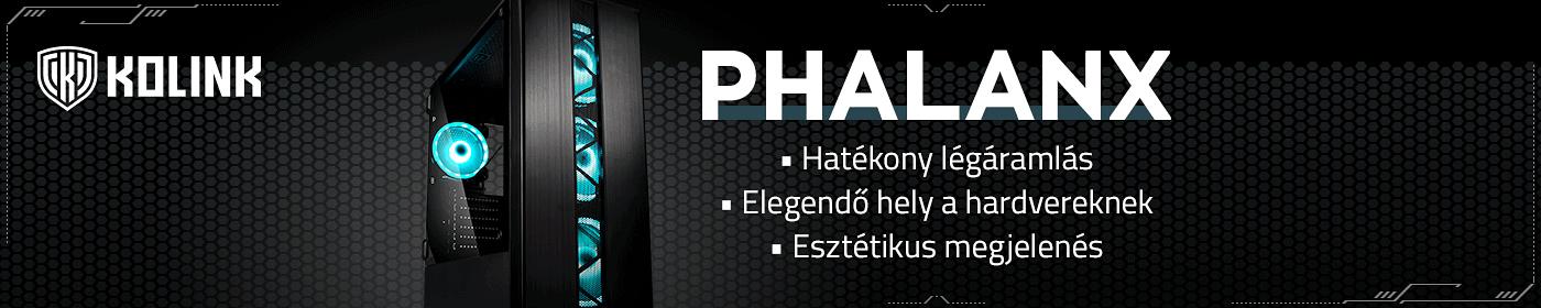 Kolink Phalanx