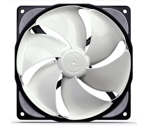 Ventilátor Noiseblocker NB-eLoop B12-PS PWM 12cm