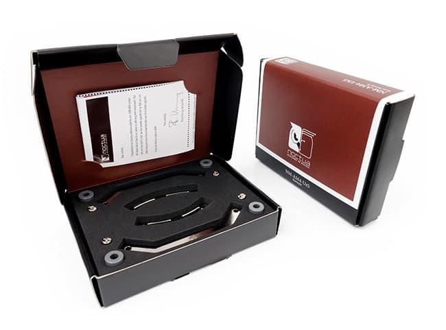 Processzor hűtő lefogató Noctua NM-AM4-UXS rögzítő kit