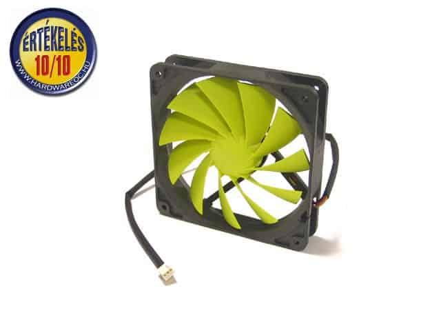 Ventilátor Coolink SWIF2 1200 12cm