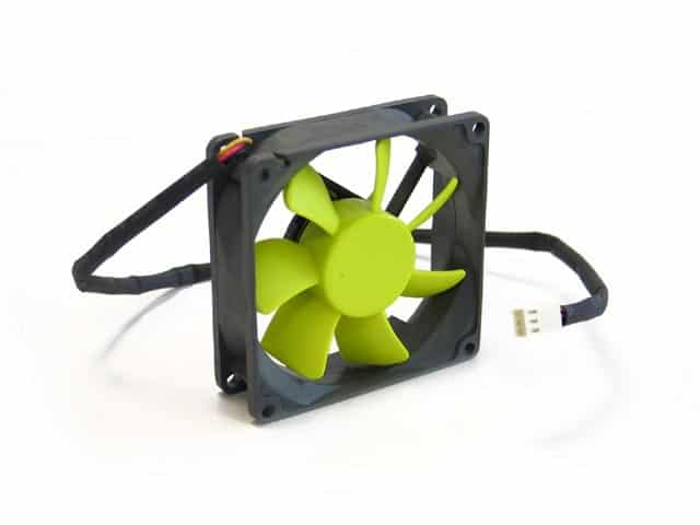Ventilátor Coolink SWIF2 800 8cm