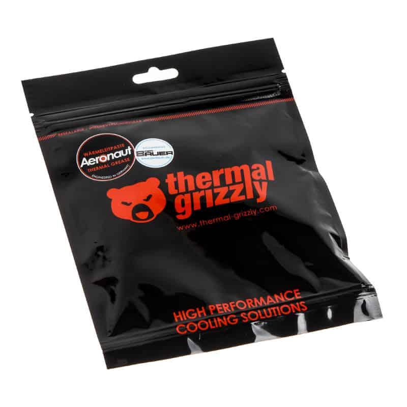 Hűtőpaszta Thermal Grizzly Aeronaut 4g Fecskendő