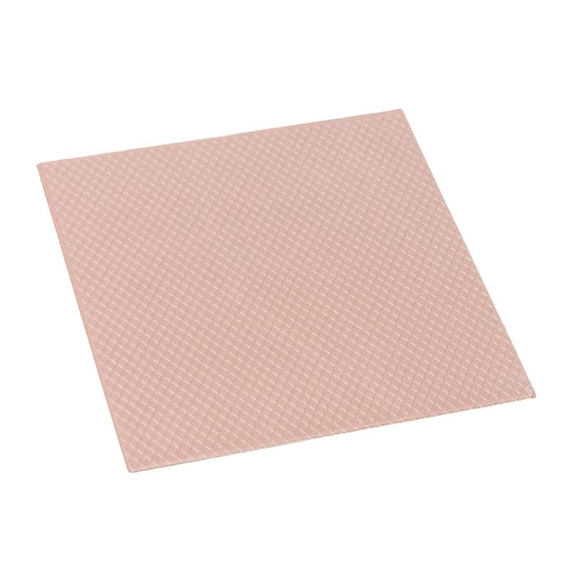 Hővezető lap Thermal Grizzly Minus Pad 8 100 x 100 x 2 mm