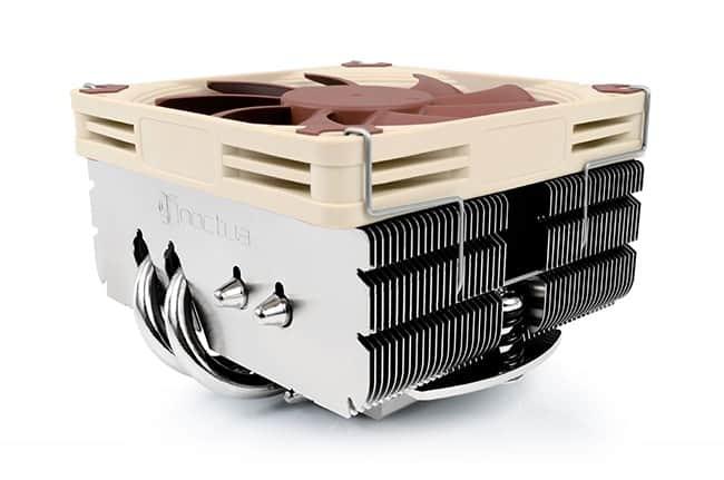 Processzor hűtő Noctua NH-L9x65 SE-AM4 9cm AM4