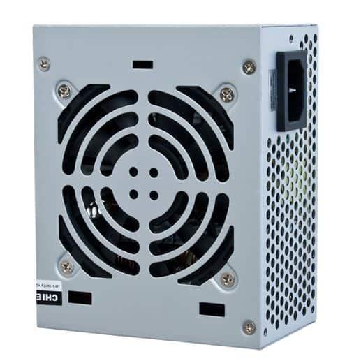 Tápegység Chieftec SMART 350W 8cm SFX OEM 85+
