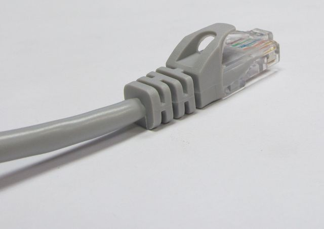Kábel UTP Patch Value CAT5e 1m