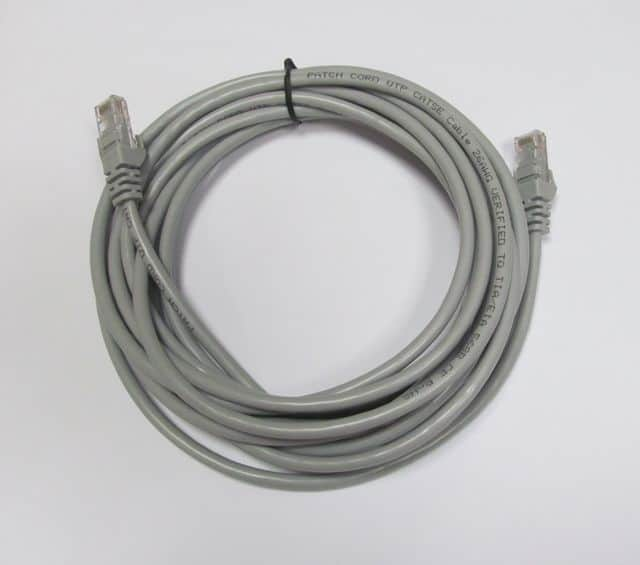 Kábel UTP Patch Value CAT5e 5m