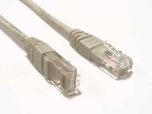 Kábel UTP Patch Value CAT5e 30m