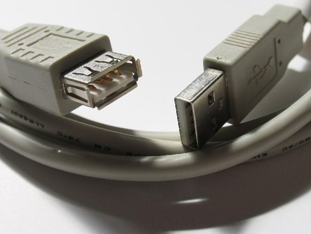 Kábel USB Hosszabbító Kolink USB 2.0 A (Female) - A (Male) 1.8m
