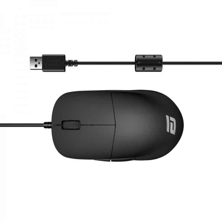 Egér Endgame Gear XM1 Optikai USB Fekete
