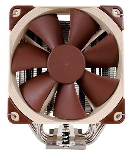 Processzor hűtő Noctua NH-U12S 12cm Univerzális