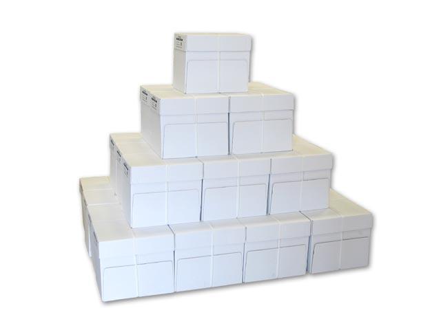 Fénymásoló papír A4 fehér 500 lap/csomag