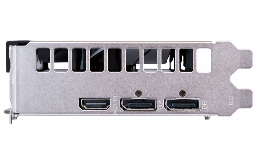 Videókártya Inno3D GeForce GTX 1650 4GB GDDR5 Compact X1